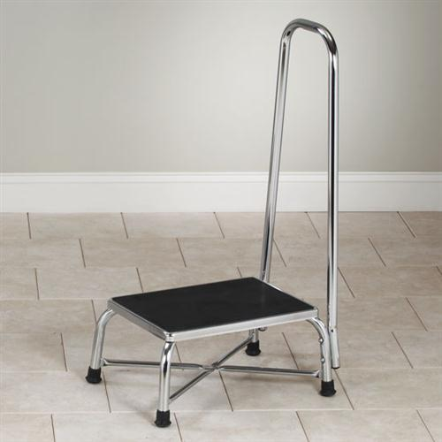 Clinton Industries Large Top Bariatric Step Stool With